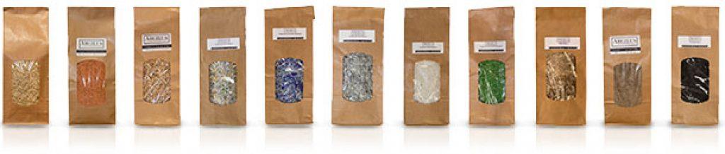 11 Charges minérales Argilus