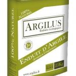 Enduit de finition Argilus