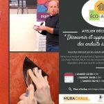 "Atelier Murachaux - ""Eco-Ateliers"" ALSABRICO"