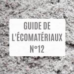Guide de l'Écomatériaux n°12