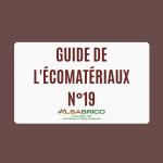 Guide écomatériaux n°19