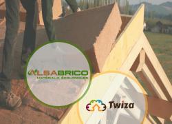 Twiza : Nouveau partenaire des chantiers d'Alsabrico