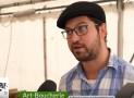 Art-Boucherie : Marché bio D'Alsabrico