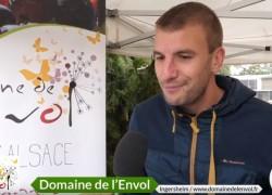 Domaine de l'envol : Marché bio D'Alsabrico