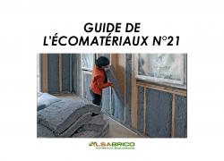 Guide l'écomatériaux n°21