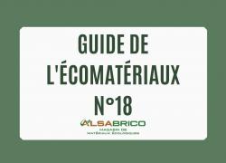 Guide de l'Écomatériaux n°18