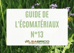 Guide de l'Écomatériaux n°13