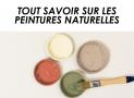 La peinture naturelle : une alternative écologique pour tous vos travaux de peinture
