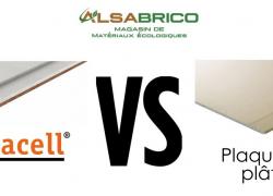 Fermacell ou Placo® BA13 : Comparatif des avantages et inconvénients des deux matériaux