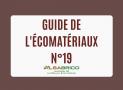 Guide de l'Écomatériaux n°19