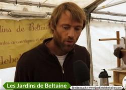 Les Jardins de Beltaine : Marché bio D'Alsabrico