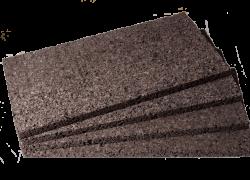 Isoler des rampants avec des panneaux liège expansé ou du chanvre