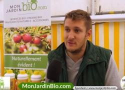 Mon Jardin Bio : Marché bio D'Alsabrico